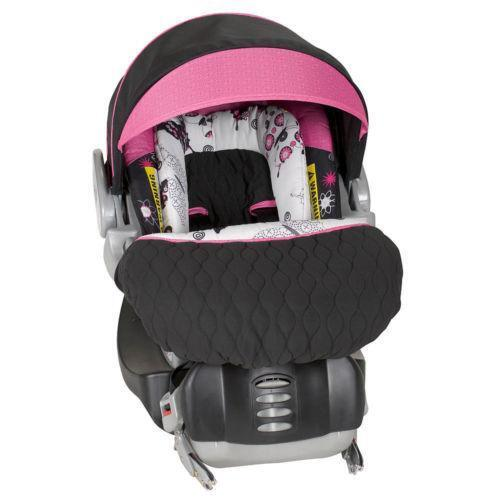 baby trend car seat ebay. Black Bedroom Furniture Sets. Home Design Ideas