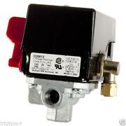 Craftsman Pressure Switch