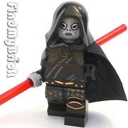 Lego Star Wars Custom Sith
