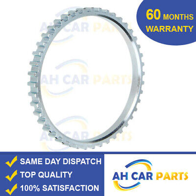 ABS RELUCTOR RING FOR RENAULT CLIO MK2 AVANTIME   (44 Teeth) FRONT