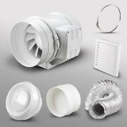 Extractor Fan Kit