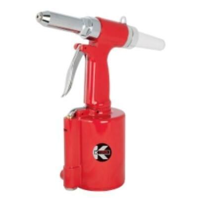 K Tool International Sg-0814 Air Hydraulic Rivet Gun 14 Sg0814