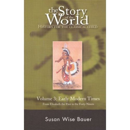 Softcover Text Vol 3: Early Modern Times, Story of the World