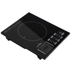 5 Star Chef Induction Cooktop w/ Digital Display Hotplate Croydon Burwood Area Preview
