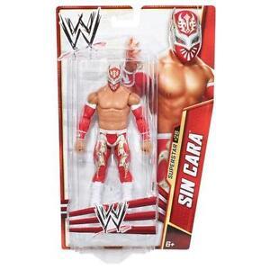 WWE Wrestling Figures Sin Cara Wwe Sin Cara Red