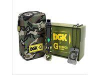 DGK Pro Vaporizer Kit ~ Snoop Dogg ~ Dry herb pen ~ Postage ~ Paypal ~ Brand New
