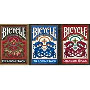 Bicycle Cards Gold