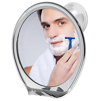 Fogless Shave Mirror for Shower Bathroom Shaving Mirror Fog