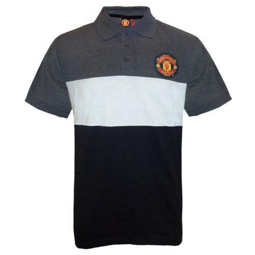 fb6b6f2f8d7 Manchester United Polo Shirt