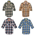 Superdry Mens Shirts