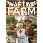 Wartime Farm DVD