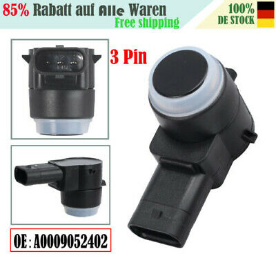 Parksensor PDC Sensor Einparkhilfe für Mercedes-Benz W204 W211 S211 A0009052402