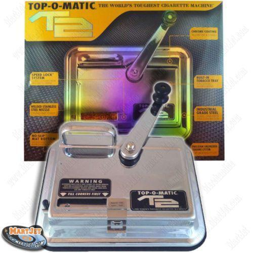 Top O Matic Rollers Makers Ebay
