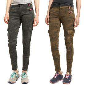 Superdry Jeans für Damen versch. Styles