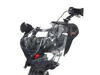 BARGAIN! Petrol PR410 Camera Raincover (for SONY PMW-EX1, HVR-Z7) Cover