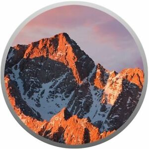 macOS 10.12 Sierra Install Boot Recovery Restore USB Flash Drive