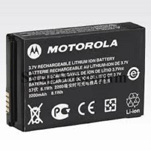 Motorola OEM PMNN4468B PMNN4468A PMNN4468 Battery, LiIon 2300 mAh - SL300