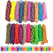 Colored Paracord