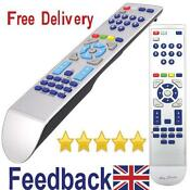 Acoustic Solutions TV Remote Control