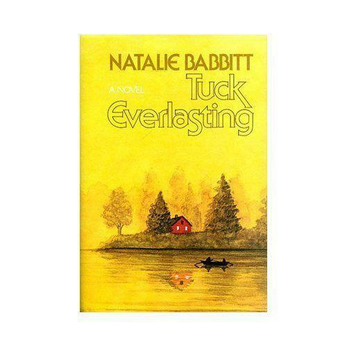 Quotes From Tuck Everlasting Book With Page Numbers: Tuck Everlasting Book