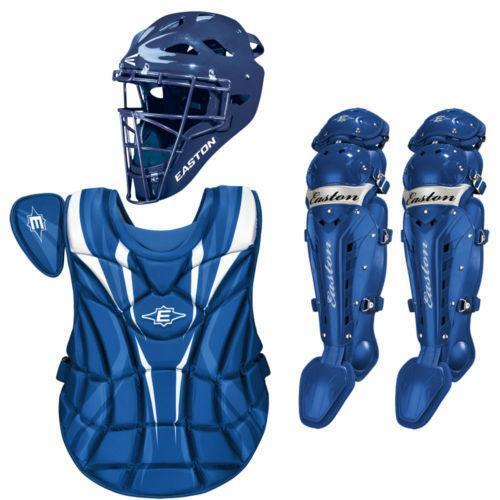 Youth Softball Catchers Gear