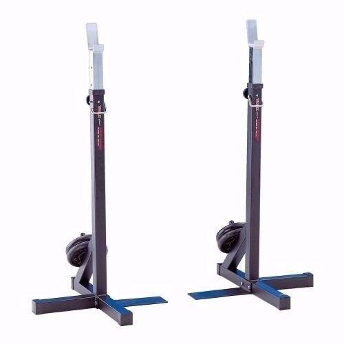York - Squat Stands - (Refurb 3 Month RTB Warranty) 4025R
