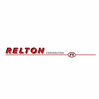 Relton 1-12in X 36in Pyramid Point - Sds-max Pmx-24-42