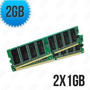 Dell Dimension 4600 Memory