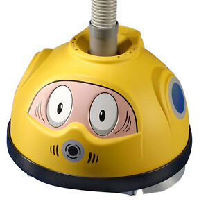 Scuba Dave Auto Pool Cleaner .. brand new..  $139..