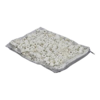 - 10-pound 10lbs Bio Ceramic Rings for Aquarium Filter Waterfall Pond
