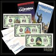 Disneyland Dollars