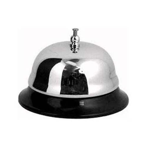 3.5-Inch Diameter Elegant Call Bell Winco CBEL-1
