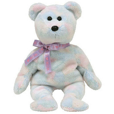 TY Beanie Baby - MUMSY the Bear (Walgreen's Exclusive) (8.5 inch) MWMT's