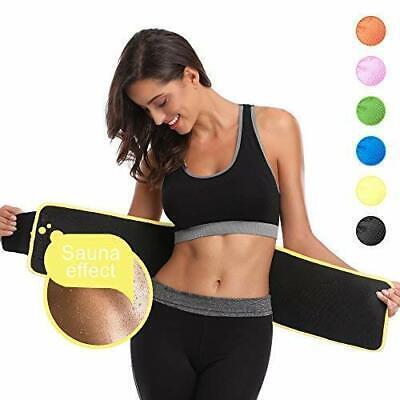 waist trimmer belt for weight loss stomach