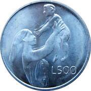 San Marino Coins