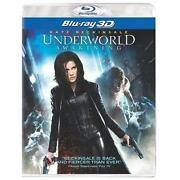 Underworld Awakening Blu Ray