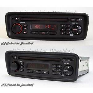 autoradio peugeot radios dvd player wechsler ebay. Black Bedroom Furniture Sets. Home Design Ideas