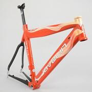 Carbon Triathlon Frame