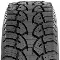 BRAND NEW 10ply WINTER TIRES  LT245/75R16