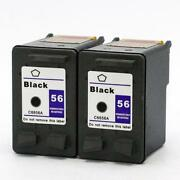 HP 56 Ink Cartridge