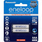 Battery eneloop NiMH Rechargeable Batteries