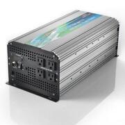 2500 Watt Inverter