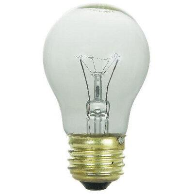 a15 base clear bulb 02055