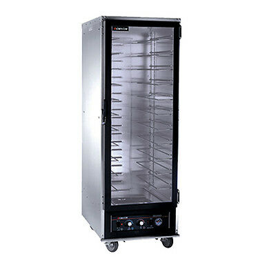 Cres Cor 121-ph-ua-11d 11 Capacity Non Insulated Proofer Hot Cabinet