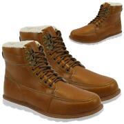 Mens Camel Boots