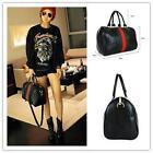 Korean Hobo Handbag Shoulder Bag Leather