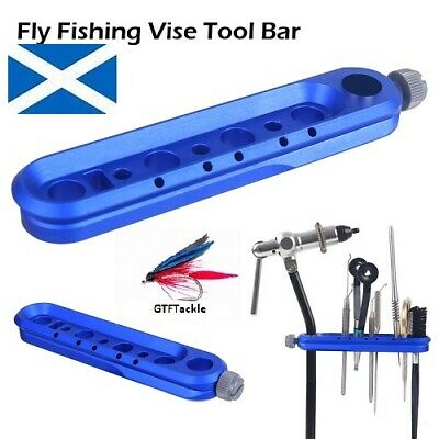 Fly Tying Materials for fly tying VICE SVV Spare Jaws FT43 Tools