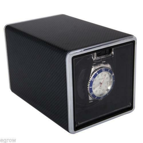 Steinhausen watch winder review youtube.