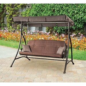 Wanted outdoor swing