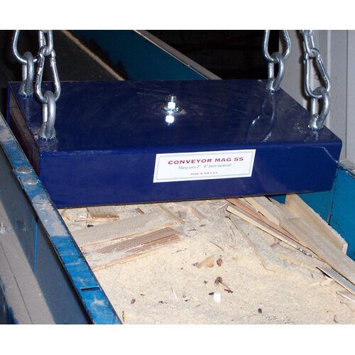 36 Inch Conveyor Industrial Magnet by AMK